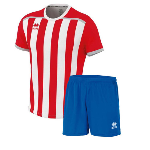 Football Kits - Errea Elliot & New Skin Kit Set - Teamwear