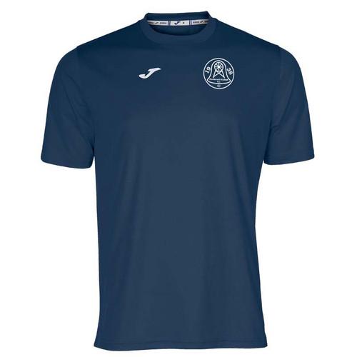 Dundonald Bluebell Training T-Shirt
