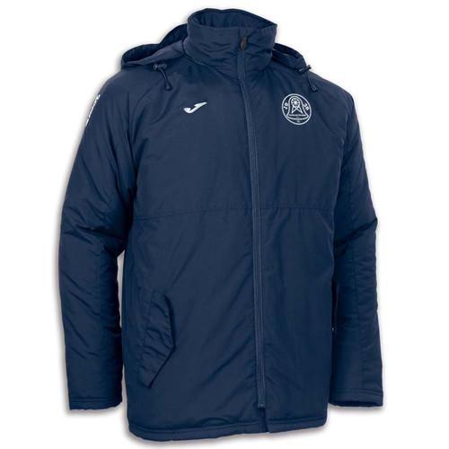 Dundonald Bluebell Winter Jacket