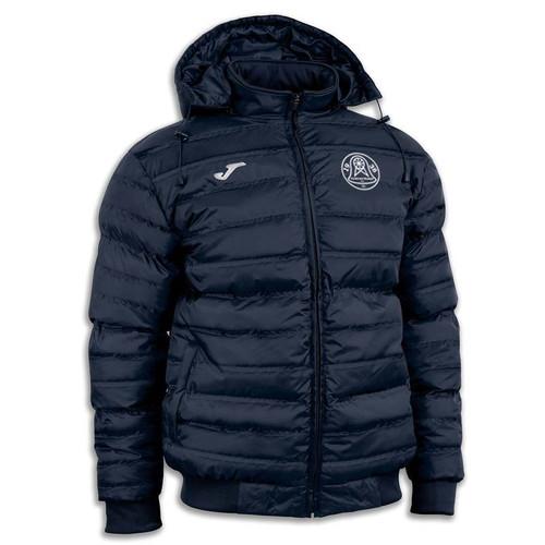 Dundonald Bluebell Bomber Jacket