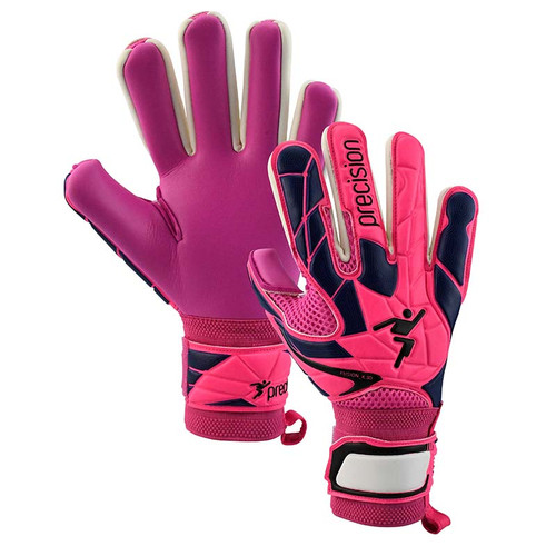 Precision Fusion X 3D Negative Cut Women's Goalkeeper Gloves