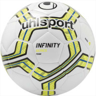 Footballs - Uhlsport Infinity Team Ball - Size 4 - White - 100160709