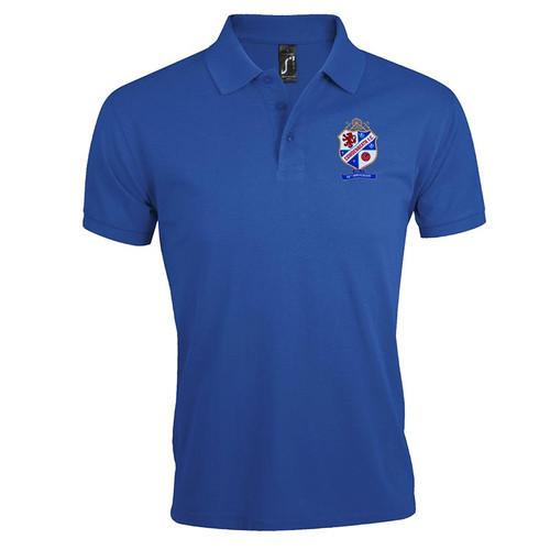 Cowdenbeath 50th Anniversary Polo Shirt