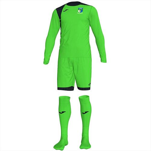 Kennoway Star Hearts Goalkeeper Kit