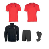 North Merchiston Training Kit Set
