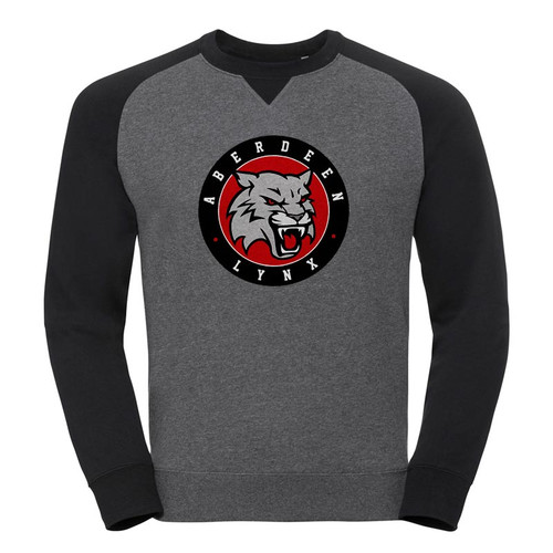 Aberdeen Lynx Baseball Sweatshirt
