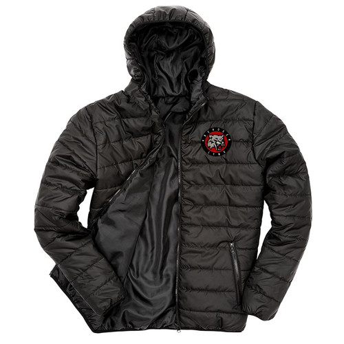 Aberdeen Lynx Kids Winter Jacket
