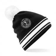 North Merchiston Bobble Beanie