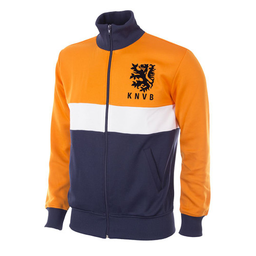 Holland Retro Track Jacket 1983