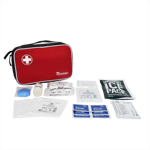 Precision Medical Grab Bag