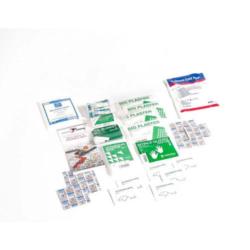 Precision Medical Kit Refill Pack C