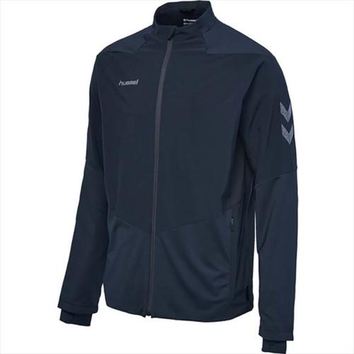 Hummel Precision Pro Training Zip Jacket - Black - 201628