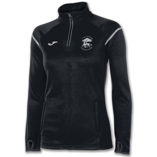Linlithgow Athletic Club Women's 1/4-Zip Sweatshirt