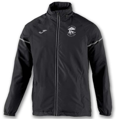 Linlithgow Athletic Club Rain Jacket