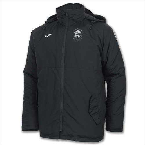 Linlithgow Athletic Club Everest Jacket