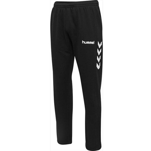 Hummel Core Indoor Kids Goalkeeper Pants - Black - 203446