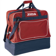 Joma Novo II Bag - Red - 400376.306