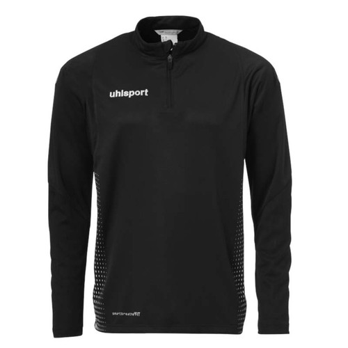 Uhlsport Score 1/4-Zip Top - Black - 1002146 - Teamwear