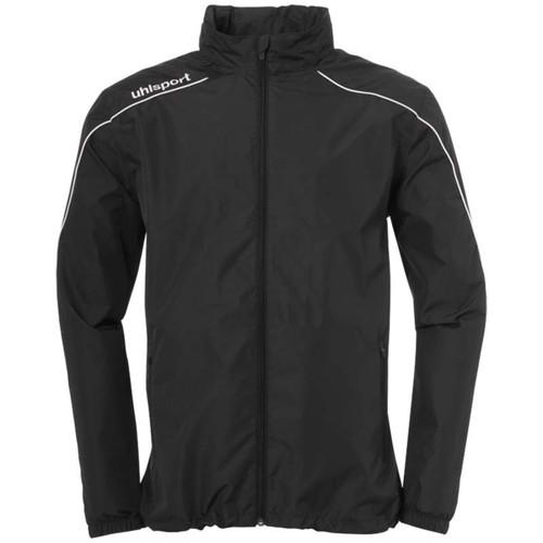 Uhlsport Stream 22 All Weather Jacket - Black - 1005195 - Teamwear