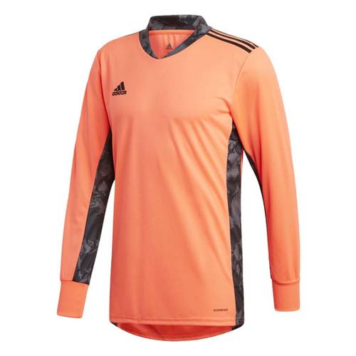 adidas Adipro 20 Goalkeeper Jersey - Signal Coral - FN Teamwear