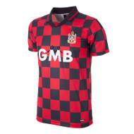 Fulham Retro Away Shirt 1996/97
