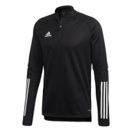 adidas Condivo 20 Training Top - Black - Teamwear