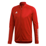 adidas Condivo 20 Training Jacket - Team Power Red - Teamwear
