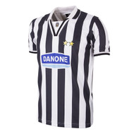 Juventus Retro Home Shirt 1994/95