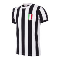 Juventus Retro Home Shirt 1952/53