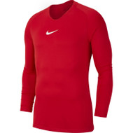 Nike First Layer Top - Base Layer - AV2609