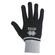 Errea Jule Gloves - Black