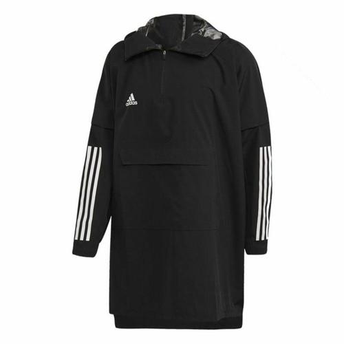 adidas Condivo 20 Poncho - Black - Teamwear