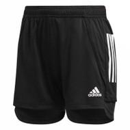 adidas Condivo 20 Women's Training Shorts