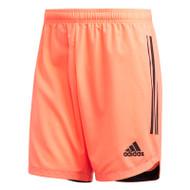 adidas Condivo 20 Kids Goalkeeper Shorts