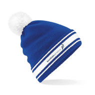 Scottish Athletics Bobble Beanie