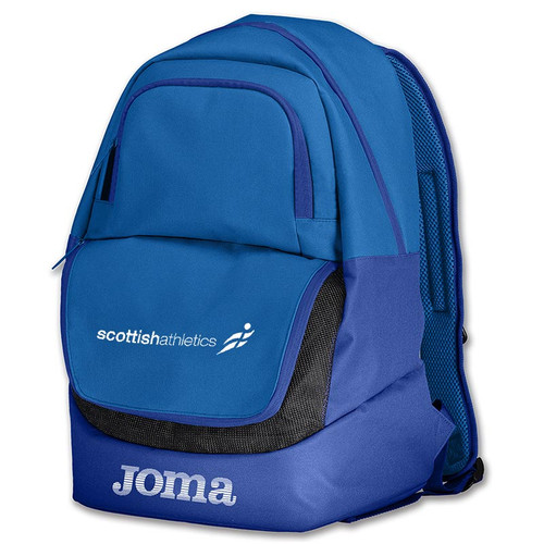 Scottish Athletics Backpack