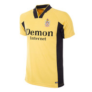 Fulham Retro Away Shirt 1998/99