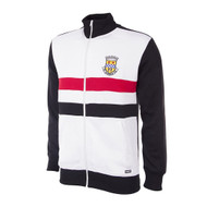St. Mirren Retro Tracksuit Jacket 1988/90