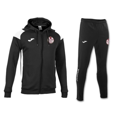 Kelty Hearts Tracksuit Set