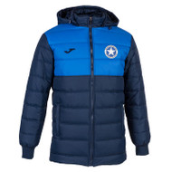 Newtongrange Star YDA Coach Winter Jacket