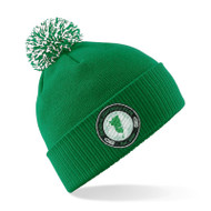 Eriskay FC - Pom Beanie Hat - Official Accessories