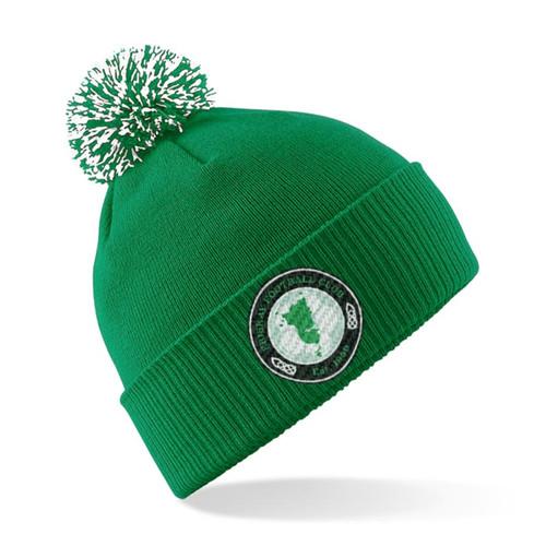 Eriskay FC - Pom Beanie Hat - Official Accessories