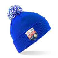 Montrose - Pom Beanie Hat - Official Accessories