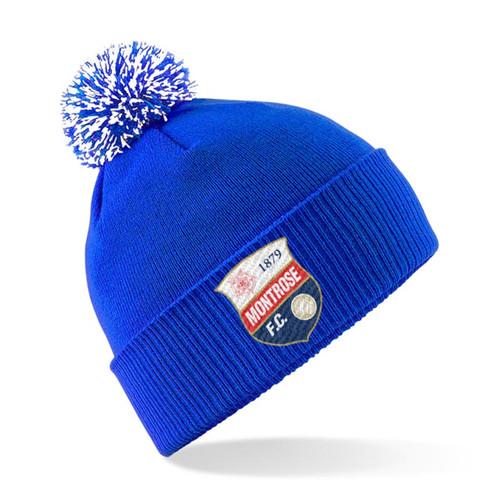 Montrose - Pom Beanie Hat - Official Accessories