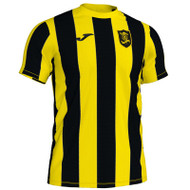 Livingston FC Community Match Shirt