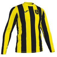 Livingston FC Community Long Sleeve Match Shirt