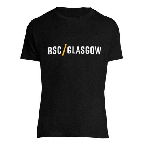BSC Glasgow Slash T-Shirt
