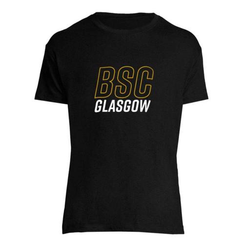 BSC Glasgow Eponymous T-Shirt