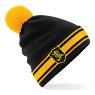 Livingston FC Community Bobble Beanie