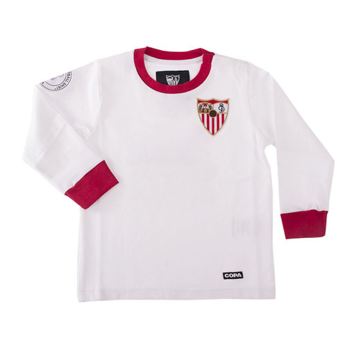 Sevilla 'My First Football Shirt'